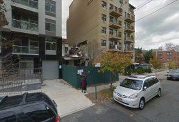 144-75 Barclay Avenue, via Google Maps