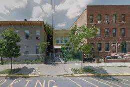 168 Bradford Street, via Google Maps