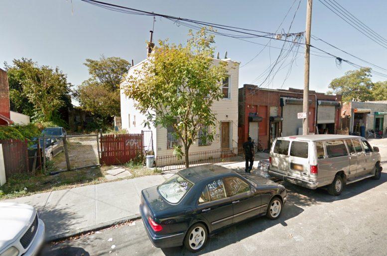 204 Schenck Avenue, via Google Maps