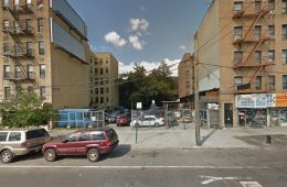 2043 Webster Avenue, via Google Maps