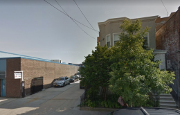 326 Avenue U, via Google Maps