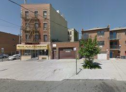 3603 Barnes Avenue, via Google Maps