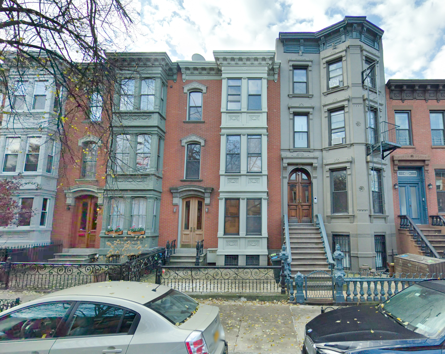 410 East 10th Street, via Google Maps