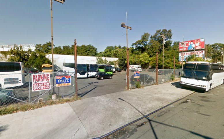 5244 Kings Highway, via Google Maps