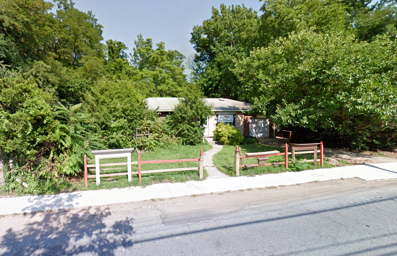 55 Nelson Avenue, via Google Maps