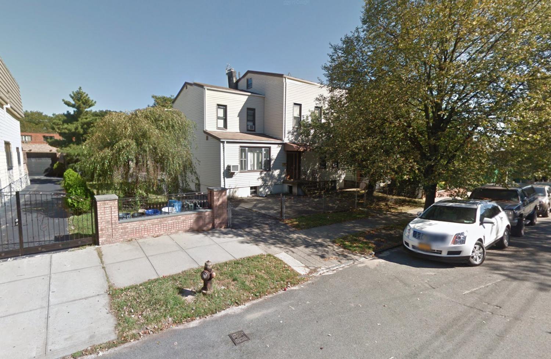 66-73 79th Place, via Google Maps