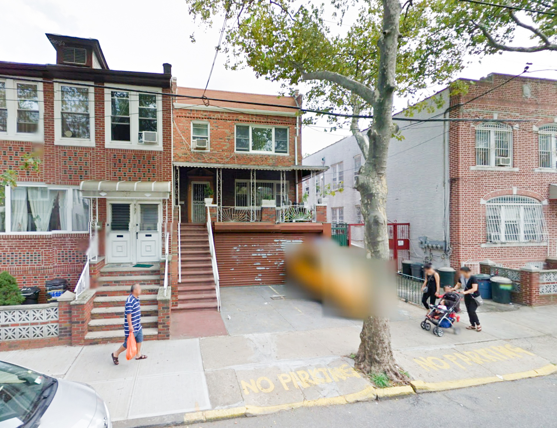 933 56th Street, via Google Maps