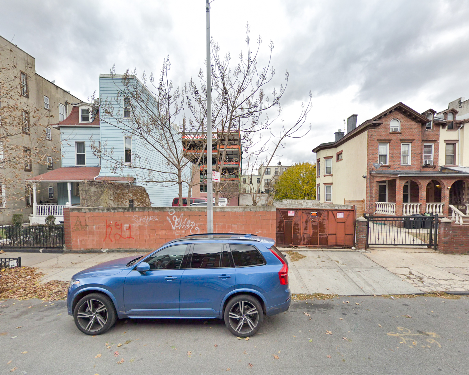 171, 173 Lefferts Place, via Google Maps