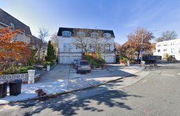 214-10 15th Avenue, via Google Maps