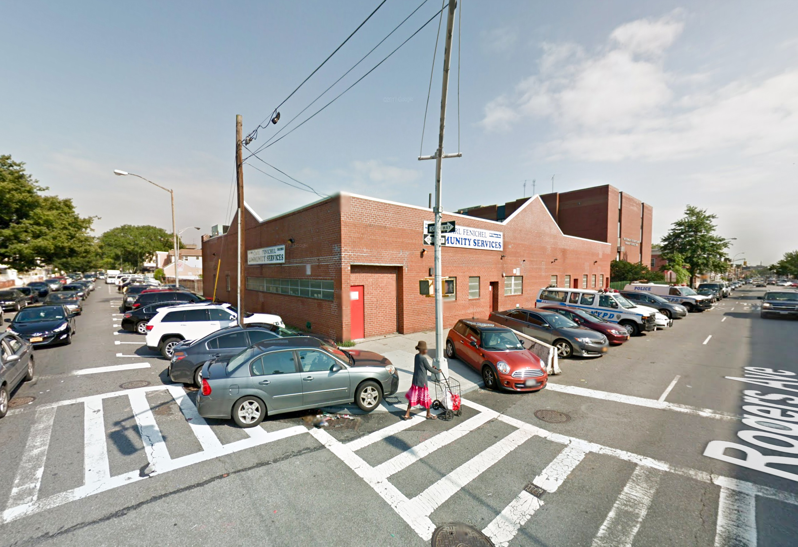 2708 Snyder Avenue, via Google Maps