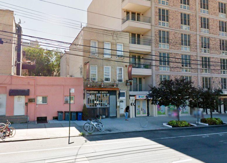 30-09 21st Street, via Google Maps