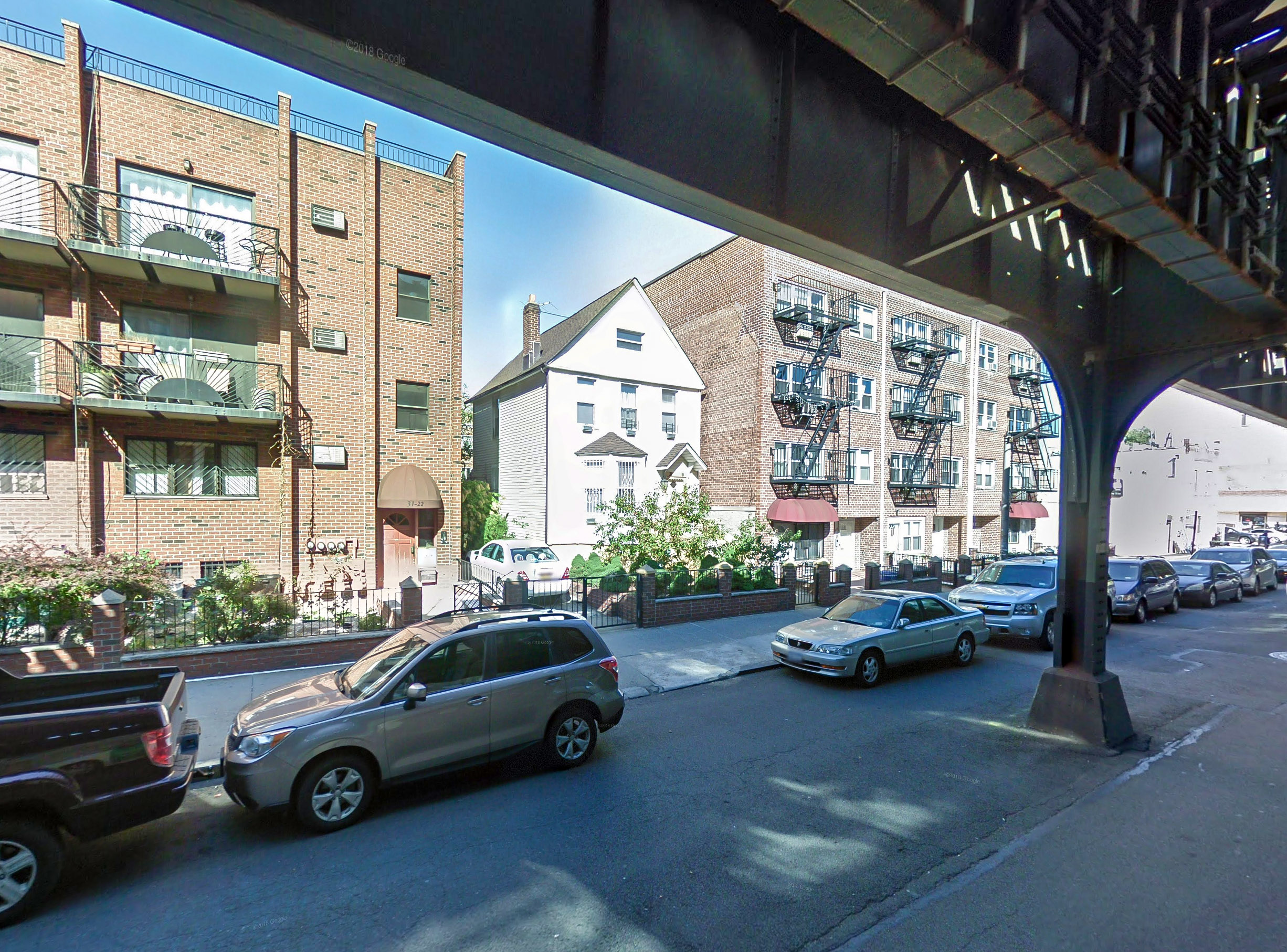 31-18 31st Street, via Google Maps