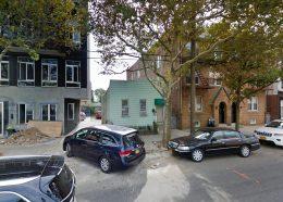 460 Seneca Avenue, via Google Maps