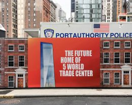 5 World Trade Center, via YIMBY Reader