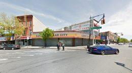 55-03 Myrtle Avenue, via Google Maps