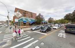 86-55 Queens Boulevard, via Google Maps