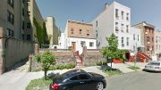 1027 Rev. James A. Polite Avenue, via Google Streetview