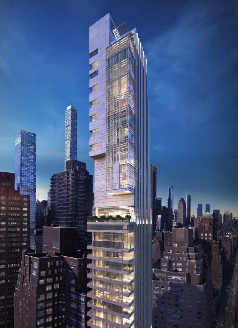 1059 Third Avenue, rendering by Real Estate Inverlad