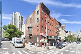 120 Lexington Avenue, via Google Maps