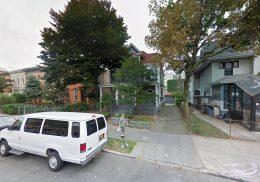 2708 Glenwood Road, via Google Maps