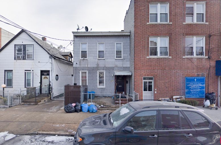 28-57 45th Street, via Google Maps