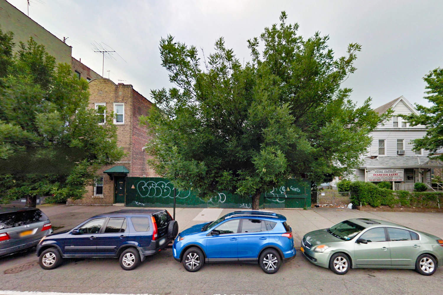 3005 Grand Concourse, via Google Maps