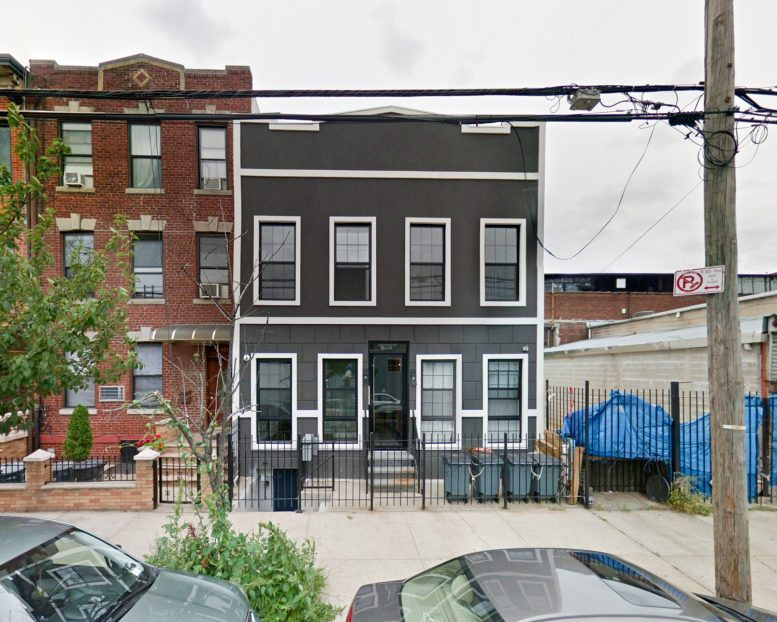 305 Kingsland Avenue, via Google Maps