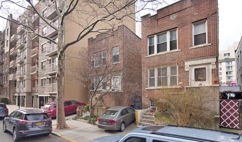 41-26 44th Street, via Google Maps