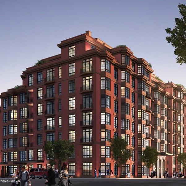 875 Fourth Avenue, via CPEX