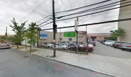 133-25 37th Avenue, via Google Maps