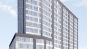 1331 Jerome Avenue, rendering courtesy GF55 Partners