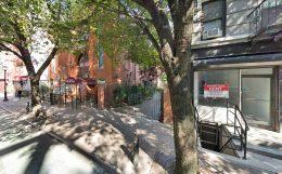 10 Clinton Street, via Google Maps