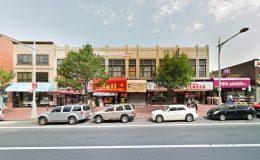 153-19 Jamaica Avenue, via Google Maps