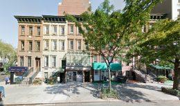 1622-1632 York Avenue, via Google Maps