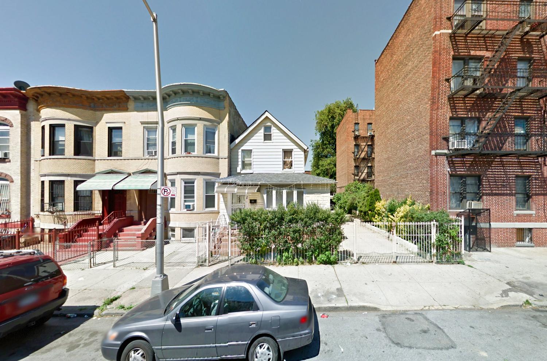 254 East 28th Street, via Google Maps