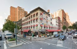 300 West 30th Street, via Google Maps