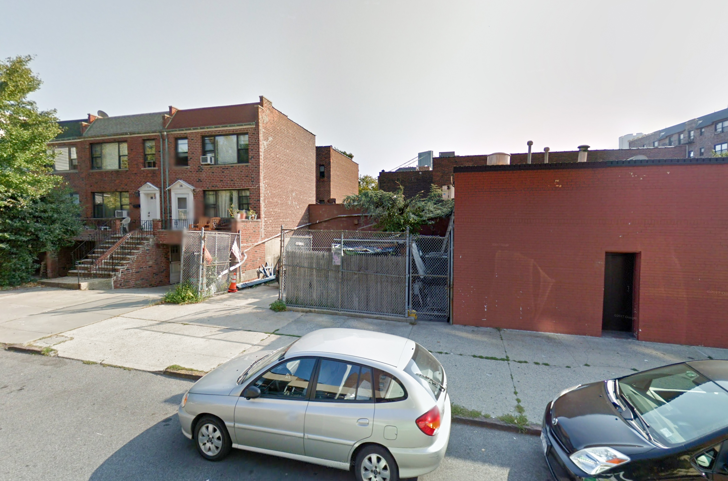 312 97th Street, via Google Maps