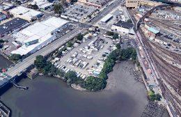 3875 9th Avenue, via Google Satellite