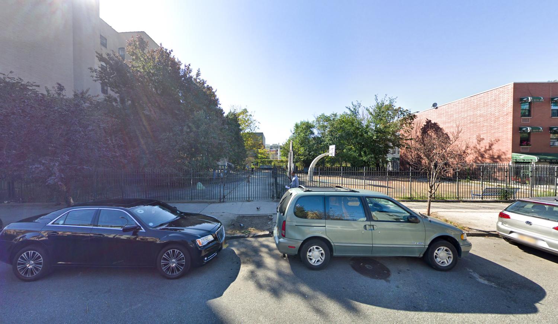 448 East 143rd Street, via Google Maps