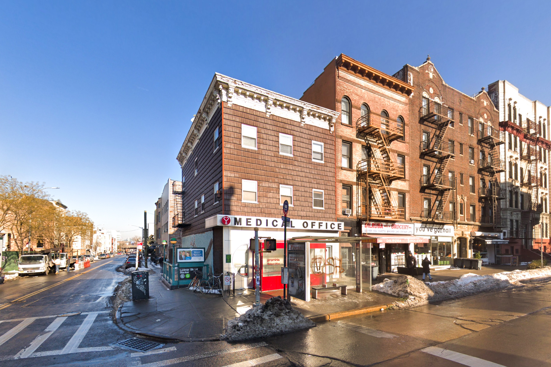 589 Metropolitan Avenue, via Google Maps