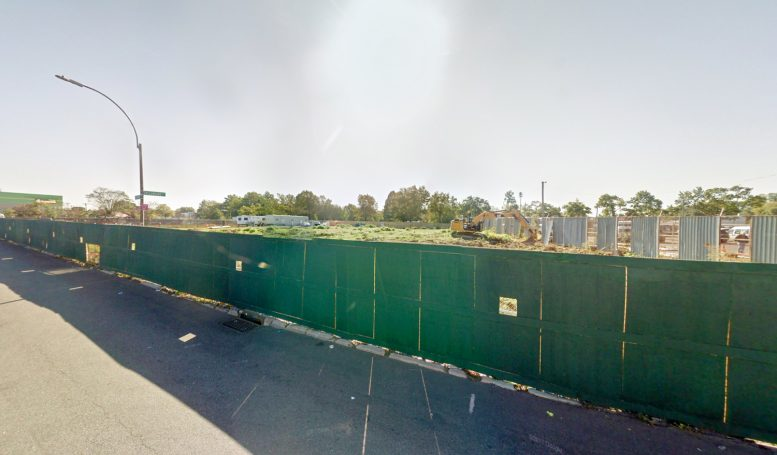 76 Dinsmore Place from Atlantic Avenue, via Google Maps