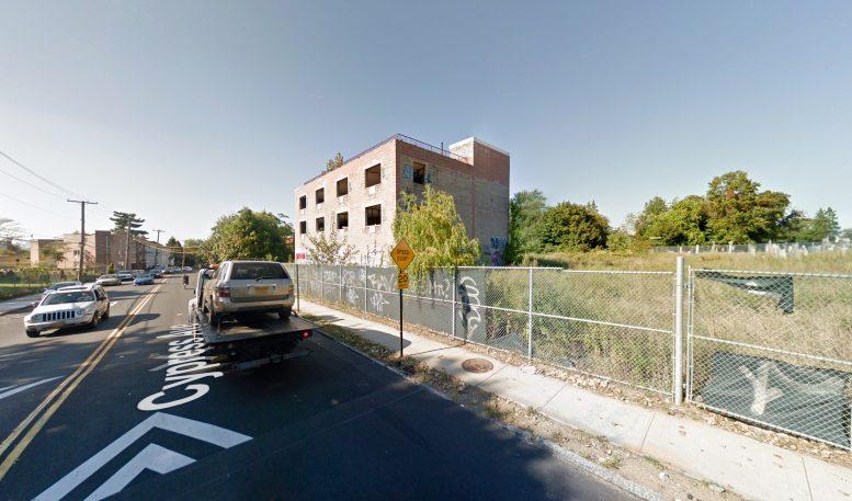 80-97 Cypress Avenue, via Google Maps