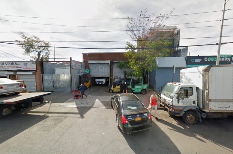 97-18 Sutphin Boulevard, via Google Maps