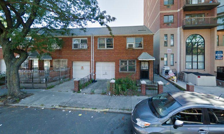 132-62 Pople Avenue, via Google Maps