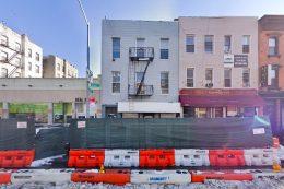 438 Union Avenue, via Google Maps