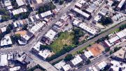 47-11 90th Street size, via Google Satellite