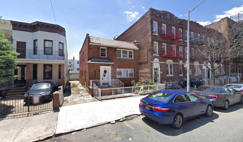 1140 43rd Street, via Google Maps