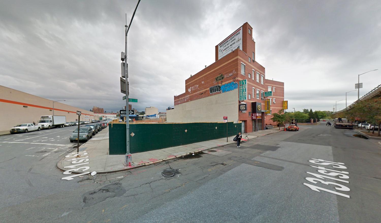 131-10 Avery Avenue, via Google Maps