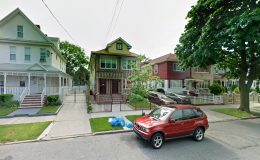 1617 Brooklyn Avenue, via Google Maps