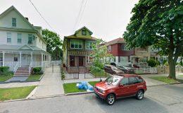 1617 Brooklyn Avenue, via Google Maps